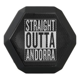 straight outta Andorra