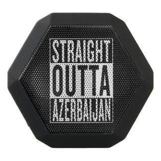 straight outta Azerbaijan