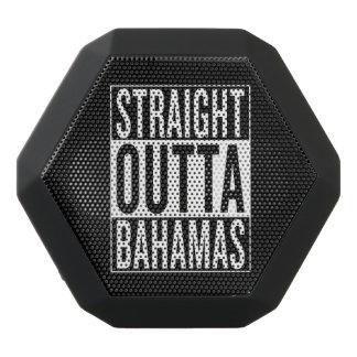 straight outta Bahamas