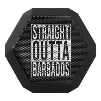 straight outta Barbados