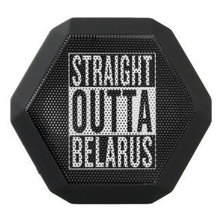 straight outta Belarus