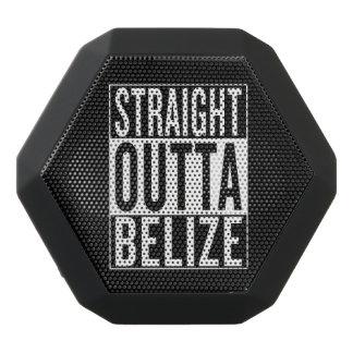 straight outta Belize