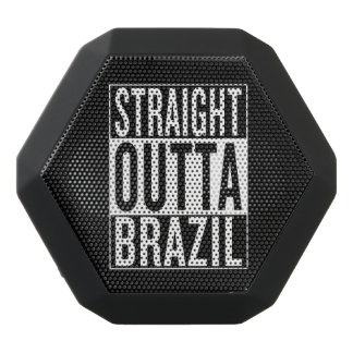straight outta Brazil