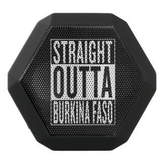 straight outta Burkina Faso