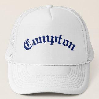 Straight Outta Compton Trucker Hat