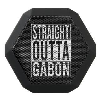 straight outta Gabon