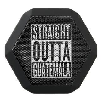 straight outta Guatemala