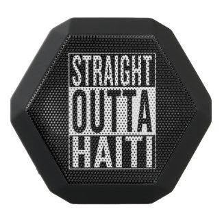 straight outta Haiti