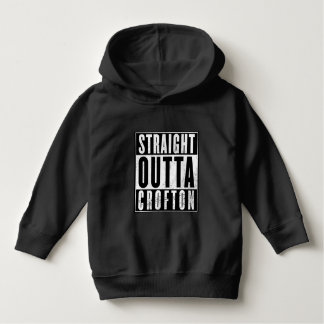 Straight Outta... Hoodie