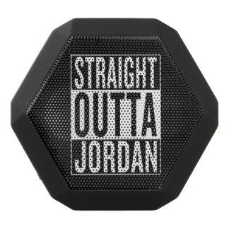 straight outta Jordan