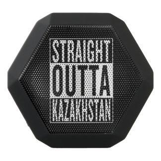 straight outta Kazakhstan