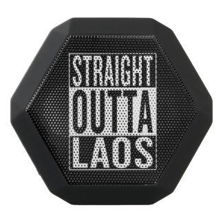 straight outta Laos