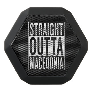 straight outta Macedonia