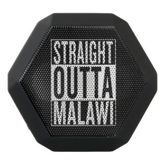 straight outta Malawi