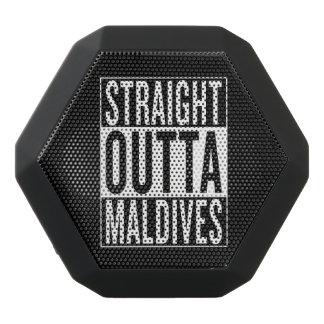 straight outta Maldives