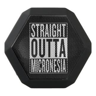 straight outta Micronesia