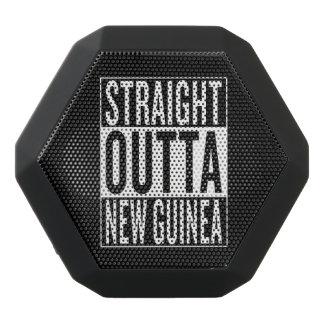 straight outta New Guinea