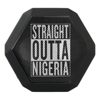 straight outta Nigeria