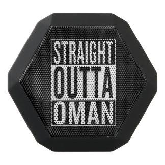 straight outta Oman