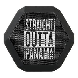 straight outta Panama