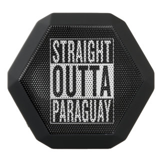 straight outta Paraguay