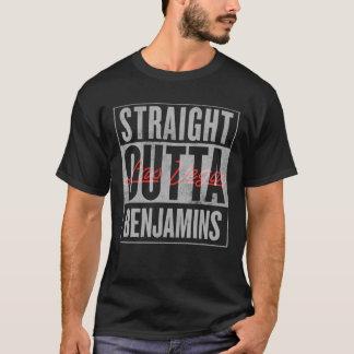 Straight Outta T-Shirt