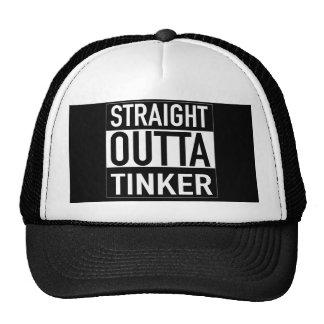 Straight Outta Tinker Cap