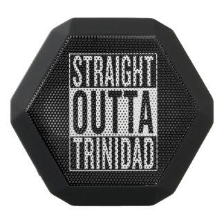 straight outta Trinidad