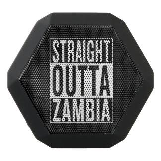 straight outta Zambia