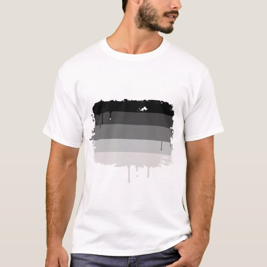 Straight Pride Colours T-Shirt