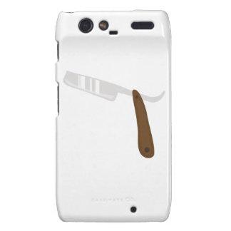 Straight Razor Motorola Droid RAZR Covers