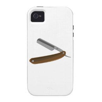 Straight Razor Case-Mate iPhone 4 Cases