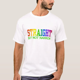 STRAIGHT  shirt - choose style & color