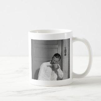 Straight Shooter: 1937 Coffee Mugs