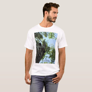 Straight Up T-Shirt - Frost Hill Farms