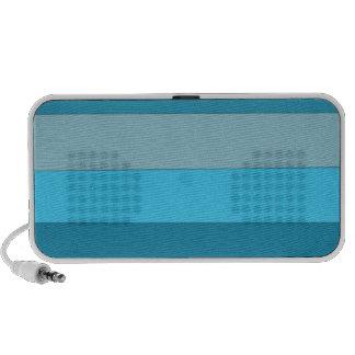 Straight Waves Portable Speaker