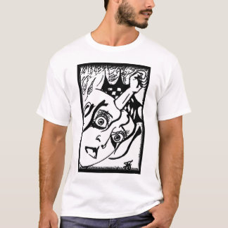 Strained Peace T-Shirt