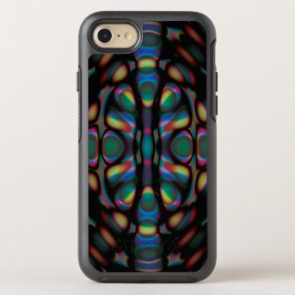 Strange Abstract OtterBox Symmetry iPhone 7 Case