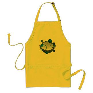 strange attraction standard apron