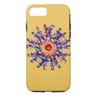 Strange awful pattern iPhone 8/7 case