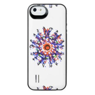 Strange awful pattern iPhone 6 plus case