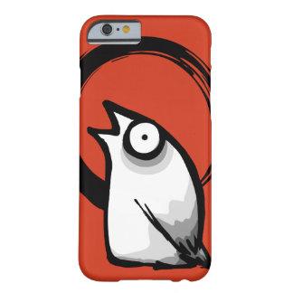 Strange Birdie Barely There iPhone 6 Case