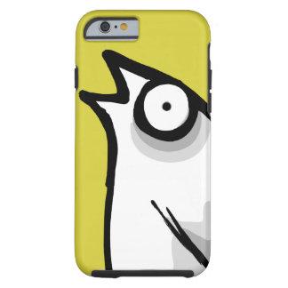 Strange Birdie Tough iPhone 6 Case
