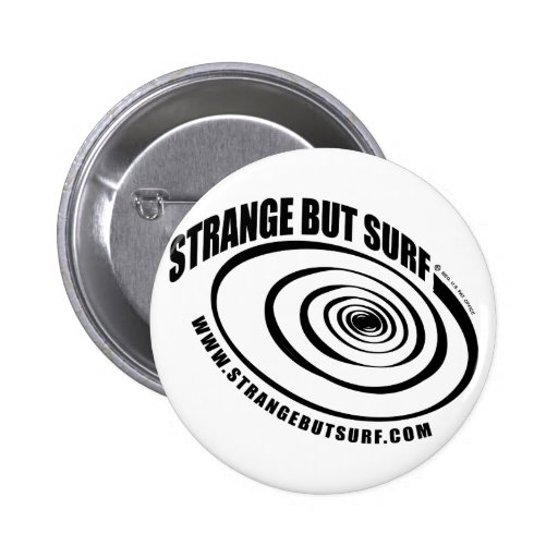 Strange But Surf Button