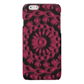 Strange circle pattern iPhone 6 plus case