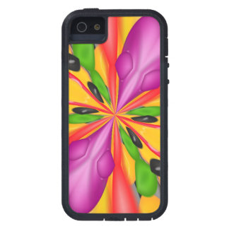 Strange colorful iPhone 5/5S cases