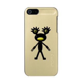 Strange Creature Incipio Feather® Shine iPhone 5 Case