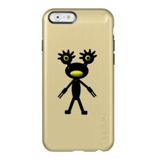Strange Creature Incipio Feather® Shine iPhone 6 Case