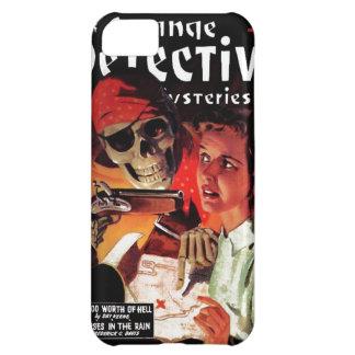 Strange Detective Mysteries iPhone 5C Case