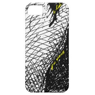 Strange essense iPhone 5 cover